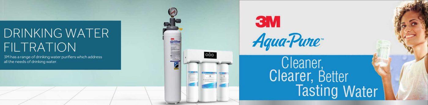 Máy lọc nước Aqua-pure