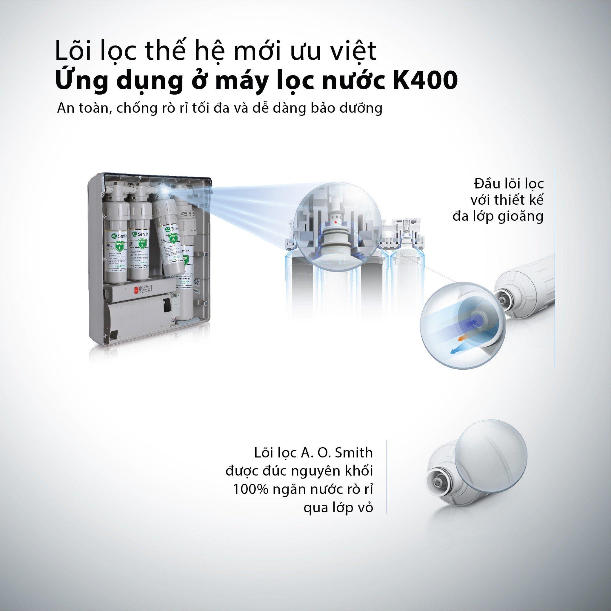 AOSmith-K400-NH4