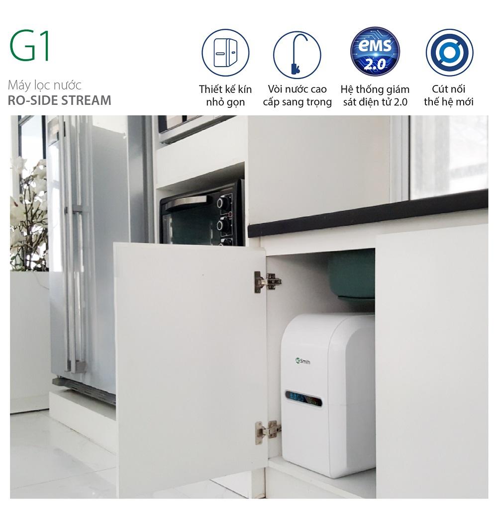 máy lọc nước AOSmith-G1-H1