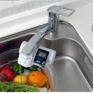Máy lọc nước CleanSui CSPXE