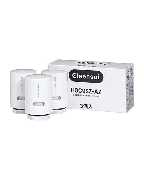 Lõi lọc HGC9SZ-AZ (Bộ 3 lõi)