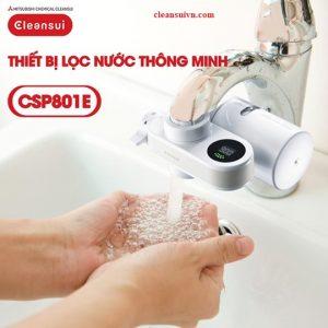 Máy lọc nước Cleansui CSP801E / EF102