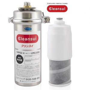Lọc Nước Cleansui MP02-4
