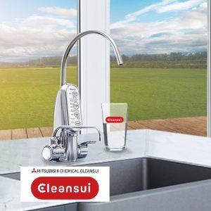 Lọc nước CleanSui AL700E / EU301